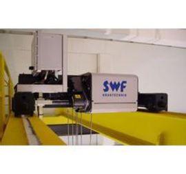 进口起重机葫芦 高质量电动葫芦价格 科尼swf起重机