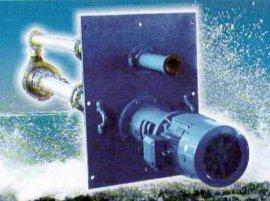 立式脱**液下泵(WL-TLL系列)