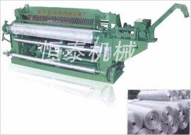 全自动电焊网排焊机(HT-1500)