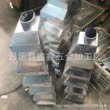北京陽光房用80方形水管 陽光房雨水管配件有哪些