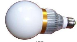 LED球泡灯-5W球泡灯