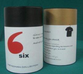 体恤包装罐