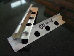 铝合金阳角线(BE10-B)