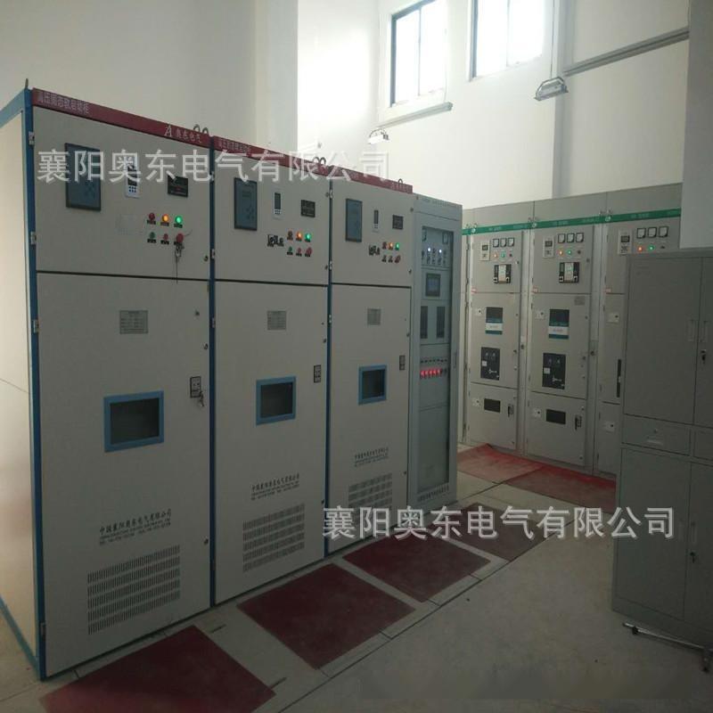 铠装式高压固态软启动柜 模块化结构高压软启动柜