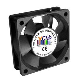 供应车载逆变器 工控电源 6025 轴流 12V,24V,36V直流风扇厂家