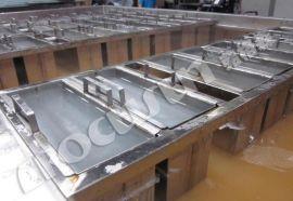 日产10冰砖机 德国弗格森创造 全球制冷技术 企业
