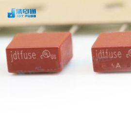 慢斷方形保險絲JFS1630TR過流保險絲方形保險絲廠家