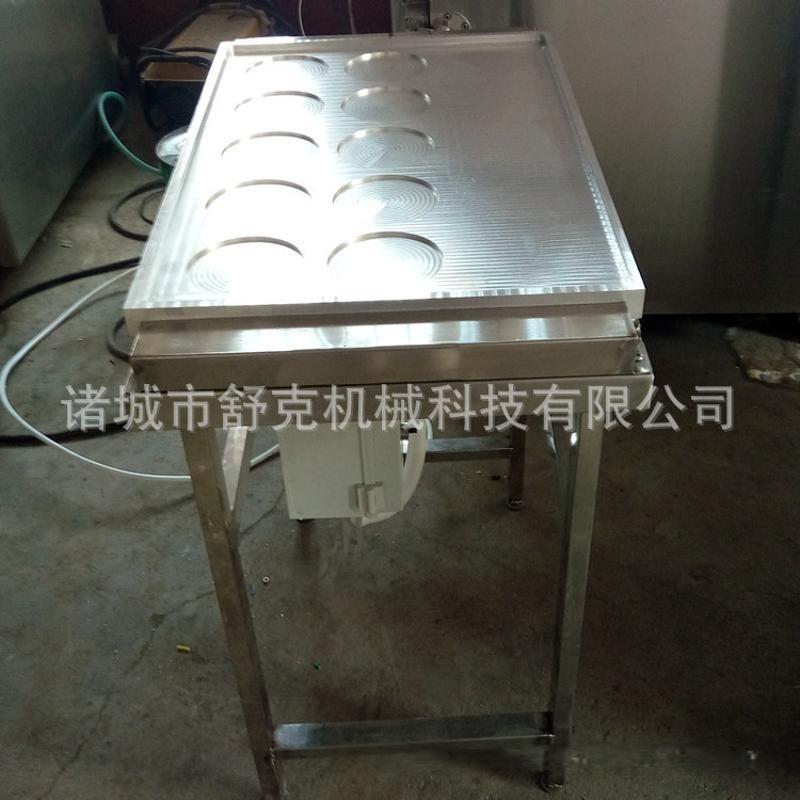 黄金蛋饺制作设备机械 蛋饺一次机 小吃蛋饺机