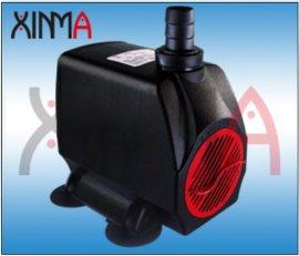 鱼缸潜水泵,超静音潜水泵,抽水泵X-2000