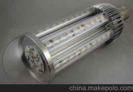 企业集采 33W LED玉米灯阿浪泊大功率节能灯CE ROHS国际认证