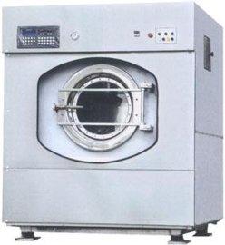 全自动工业洗衣机,工业烘干机