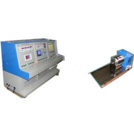 电涡流测功机及其测试系统