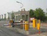 停車場收費設備、道閘控制系統、出入口控制系統(海日薩)(海日薩)