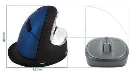 EV人体工程学无线鼠标