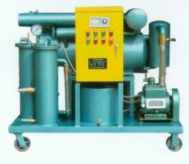 变压器油ZJB-50真空滤油机