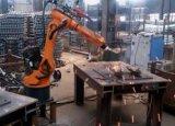 车架焊接机械手