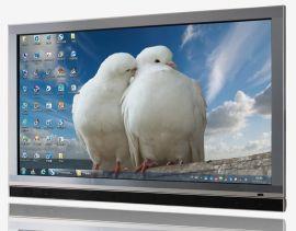 电脑电视交互触摸一体机 (YC-T5500)