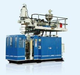 60升堆码桶全自动中空吹塑机 (JWB-90)