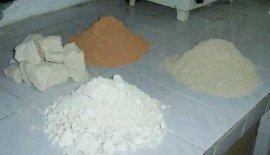 硅藻泥--涂料用