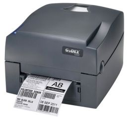 GODEX条码机G500U珠宝标签机