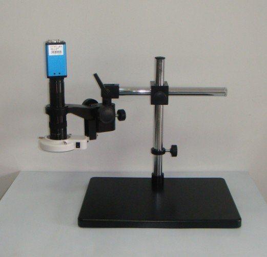 XDC-10W-130VGA型,萬向支架視頻顯微鏡,CCD顯微鏡