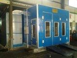 出口钣金维修汽车烤漆房 喷涂烤漆设备 烤漆房kx-3200C