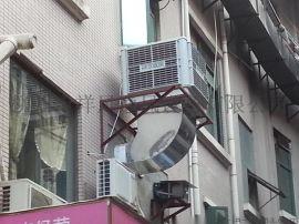 柳州移动式调速环保空调