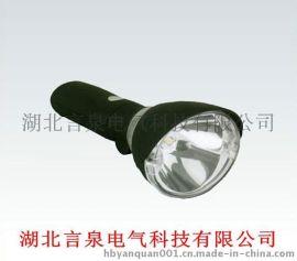 尾部带磁铁多功能手持防爆强光工作灯BAD208
