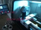 杰云JYZ100汽车铝合金轮毂整形机
