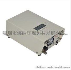 海纳KEC-900+空气负离子检测仪