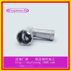 LED灯铝座铝合金压铸件