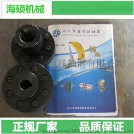 沧州市联轴器厂生产靠背垫联轴器  LT型弹性套柱销联轴器  海硕联轴器厂家