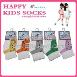 鞋带童袜可爱童袜防滑童袜