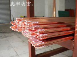 惠丰防雷 HF铜覆钢接地棒