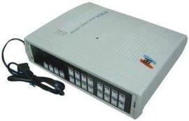 企业IT实践培训内容之集团电话交换机