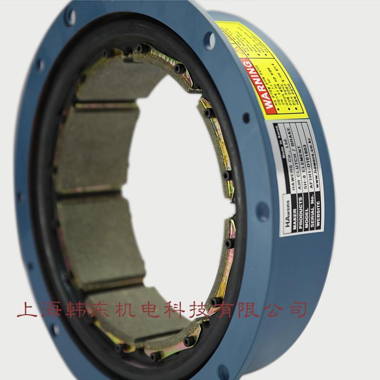 冷镦机成型机SH-8(8CB250)气动刹车器
