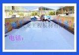 溜冰场专用地板**天龙