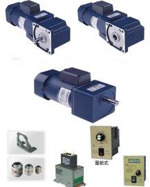 蘇州JSCC精研調速電機、剎車電機、直角電機