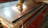 武汉不锈钢板金属激光切割机