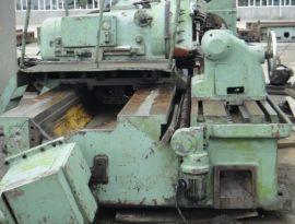 设备转让齿轮加工机床二手俄罗斯800-3米卧式滚齿机