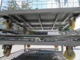厂家直销折叠式仓储笼,仓储笼生产厂家,金属仓库笼