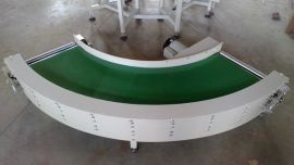 皮带输送机-皮带输送线-皮带转弯机厂家直接生产
