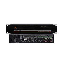 音圣VV-5000多媒体中控主机