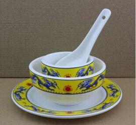 开业礼品餐具,活动礼品餐具定做,景德镇陶瓷餐具厂家