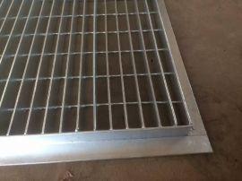 热镀锌钢格板生产厂家哪家好