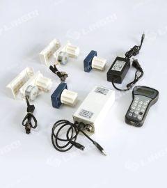 浙江灵奇光电超静音换画灯箱智能数字滚轴系统