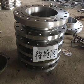 安徽生产大口径承压锅炉用合金钢法兰,沧恒质量好