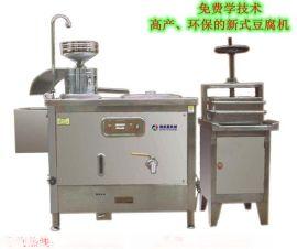 深圳、东莞、龙岗全自动豆腐机|找项目,做小本生意