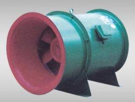 苏州混流式双速高温排烟风机供应