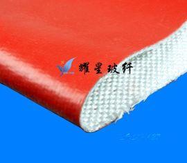 膨体硅胶布 硅钛合金布 硅玻钛布 硅纤垫片 地铁用垫片